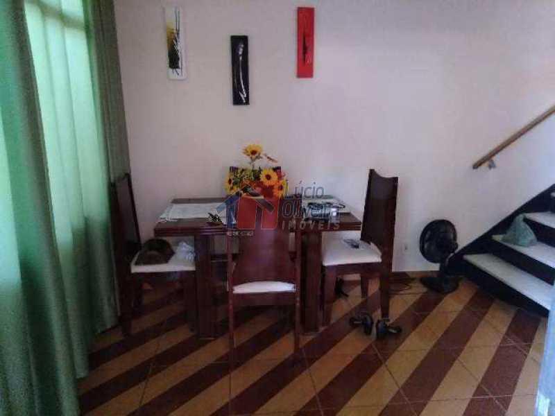 6-sala 2 - Casa À Venda - Jardim América - Rio de Janeiro - RJ - VPCA40038 - 7