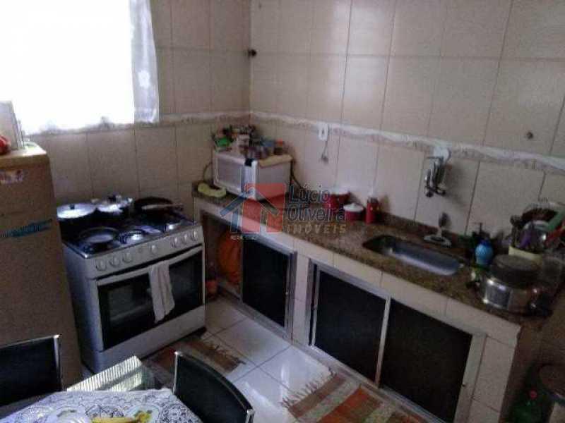 11-Cozinha - Casa À Venda - Jardim América - Rio de Janeiro - RJ - VPCA40038 - 12