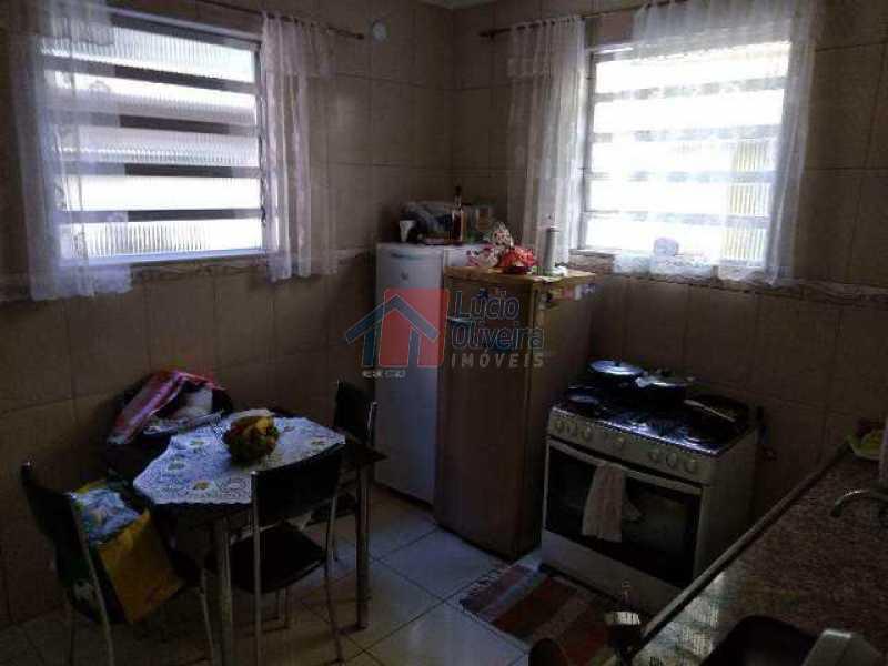 12-Cozinha 3 - Casa À Venda - Jardim América - Rio de Janeiro - RJ - VPCA40038 - 13