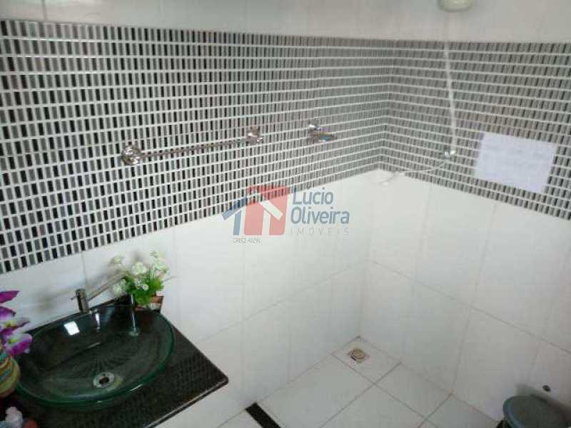 14-Banheiro 2 - Casa À Venda - Jardim América - Rio de Janeiro - RJ - VPCA40038 - 15