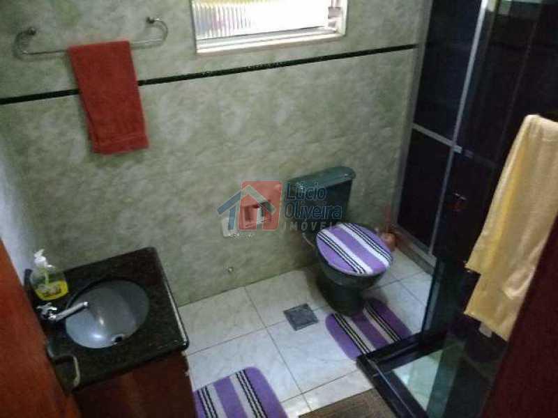 14-Banheiro - Casa À Venda - Jardim América - Rio de Janeiro - RJ - VPCA40038 - 16