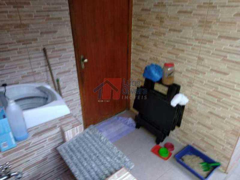 15-área de serviço - Casa À Venda - Jardim América - Rio de Janeiro - RJ - VPCA40038 - 17