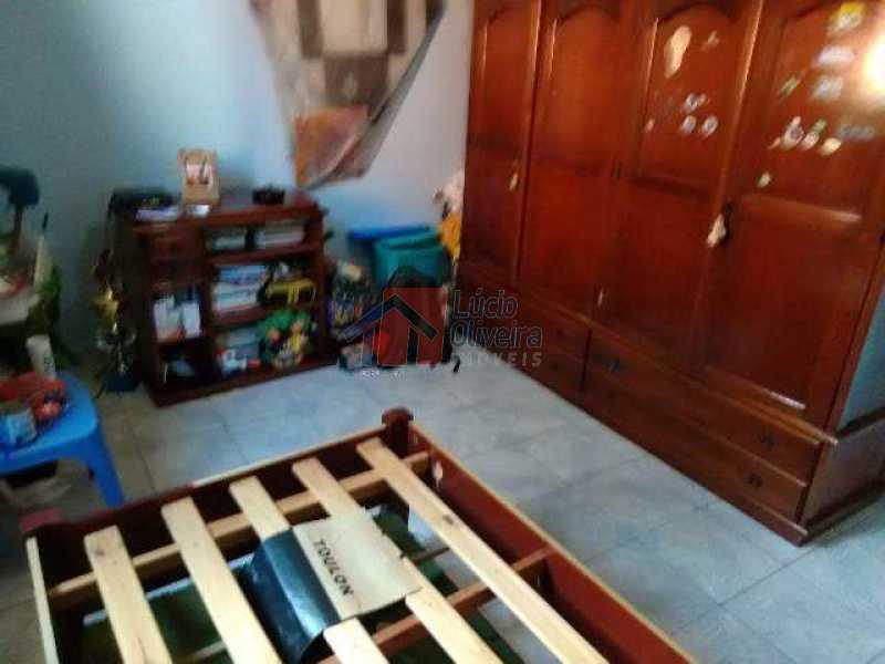 18-Quarto - Casa À Venda - Jardim América - Rio de Janeiro - RJ - VPCA40038 - 20