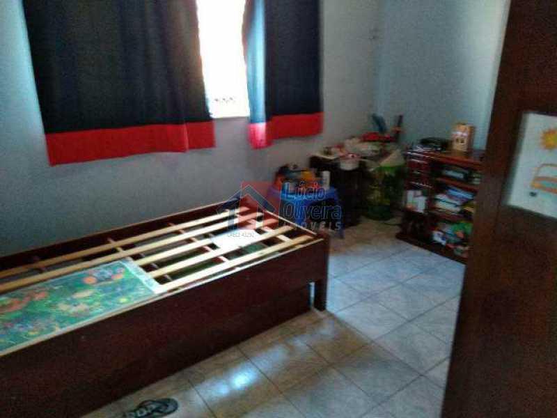 19-Quarto  2 - Casa À Venda - Jardim América - Rio de Janeiro - RJ - VPCA40038 - 21