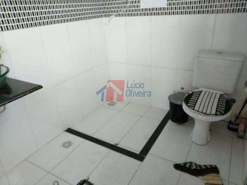 22-Banheiro 3 - Casa À Venda - Jardim América - Rio de Janeiro - RJ - VPCA40038 - 24