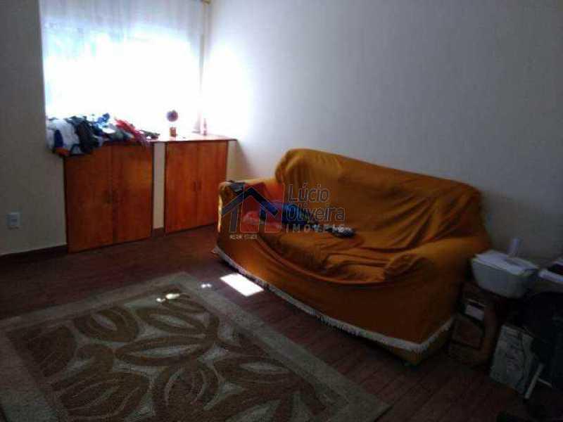 23-Quarto usado como sala - Casa À Venda - Jardim América - Rio de Janeiro - RJ - VPCA40038 - 25