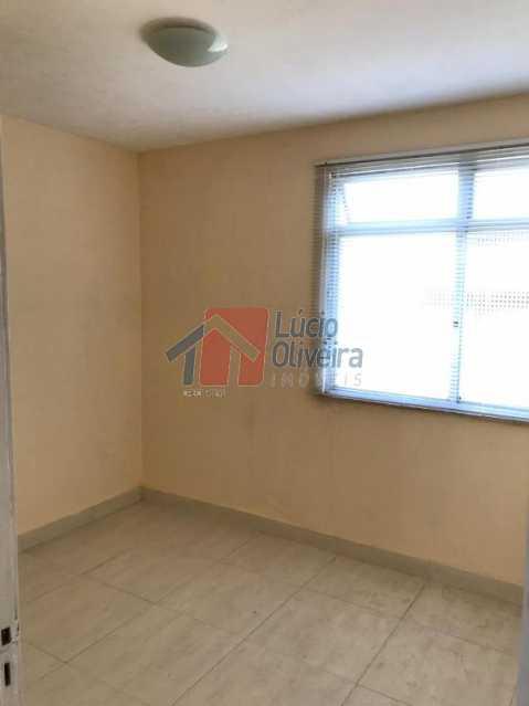 3- Quarto. - Apartamento À Venda - Praça Seca - Rio de Janeiro - RJ - VPAP10113 - 4