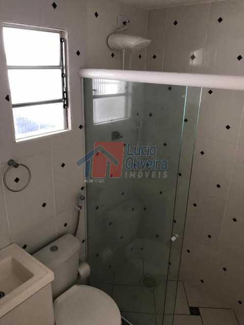 5-Banheiro. - Apartamento À Venda - Praça Seca - Rio de Janeiro - RJ - VPAP10113 - 6