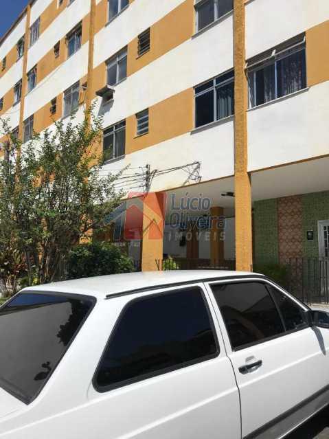 6-Frante Prédio. - Apartamento À Venda - Praça Seca - Rio de Janeiro - RJ - VPAP10113 - 7