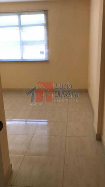 10- Quarto. - Apartamento À Venda - Praça Seca - Rio de Janeiro - RJ - VPAP10113 - 11
