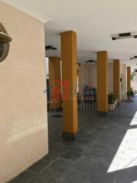 13-Salão Festas. - Apartamento À Venda - Praça Seca - Rio de Janeiro - RJ - VPAP10113 - 14