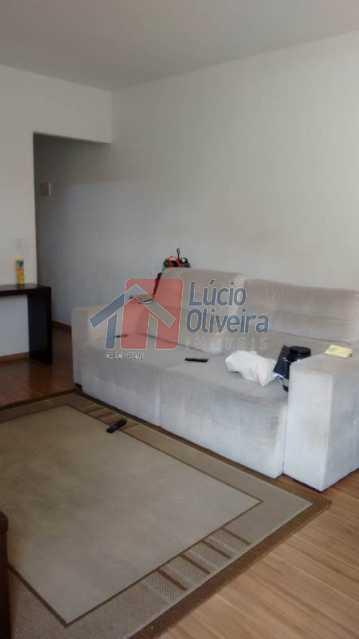 1- Sala. - Excelente Apartamento, largo do Bicão, 2 quartos. - VPAP20995 - 4