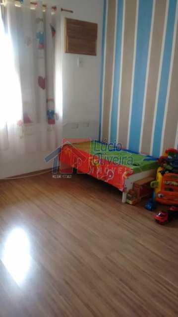 7-Quarto Solteiro 2. - Excelente Apartamento, largo do Bicão, 2 quartos. - VPAP20995 - 9