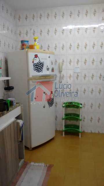 11-Cozinha a. - Excelente Apartamento, largo do Bicão, 2 quartos. - VPAP20995 - 13