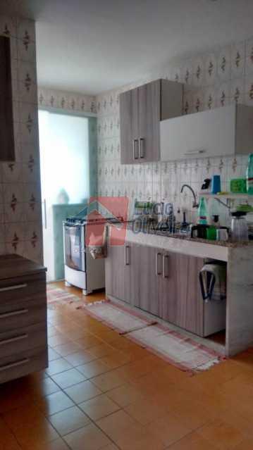 12-Cozinha b. - Excelente Apartamento, largo do Bicão, 2 quartos. - VPAP20995 - 14