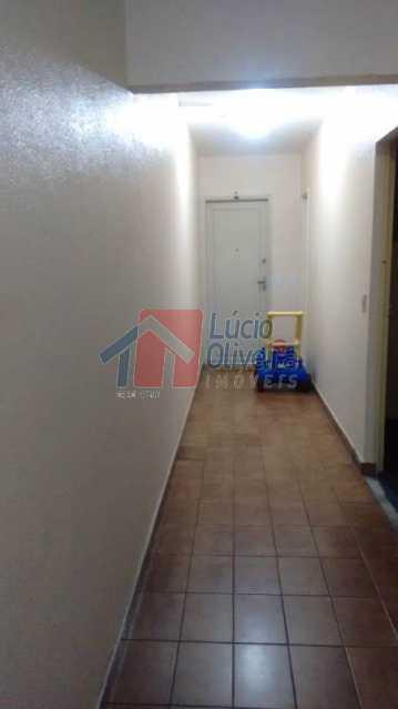 17-Corredandar. - Excelente Apartamento, largo do Bicão, 2 quartos. - VPAP20995 - 19