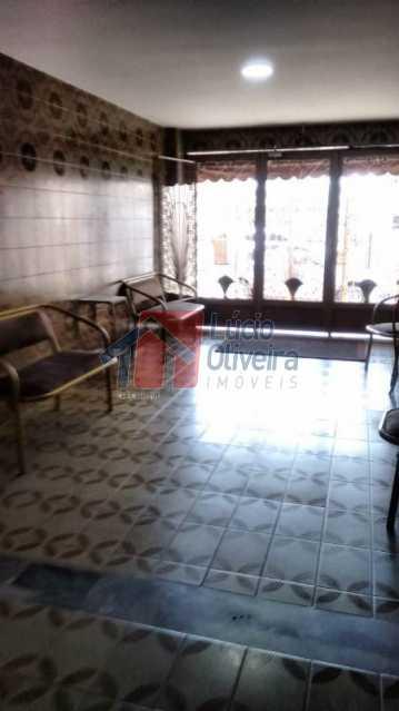 23-Recepção. - Excelente Apartamento, largo do Bicão, 2 quartos. - VPAP20995 - 25