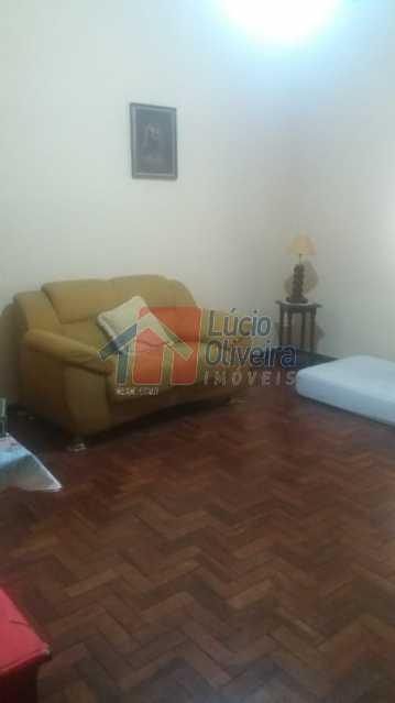 5-Sala. - Apartamento À Venda - Vila da Penha - Rio de Janeiro - RJ - VPAP20998 - 3