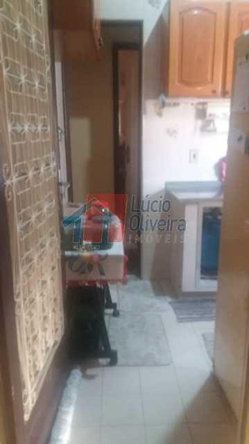 6-cozinha. - Apartamento À Venda - Vila da Penha - Rio de Janeiro - RJ - VPAP20998 - 4