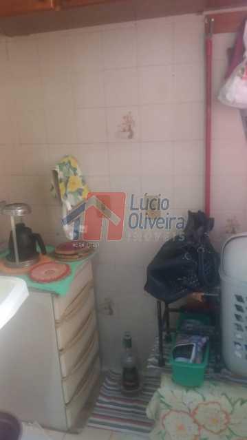 9-área. - Apartamento À Venda - Vila da Penha - Rio de Janeiro - RJ - VPAP20998 - 7