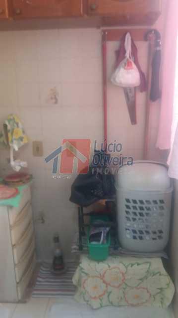 10-Área. - Apartamento À Venda - Vila da Penha - Rio de Janeiro - RJ - VPAP20998 - 8