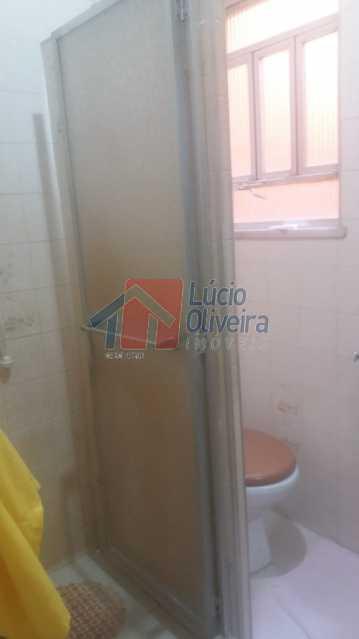 11-Banheiro. - Apartamento À Venda - Vila da Penha - Rio de Janeiro - RJ - VPAP20998 - 9