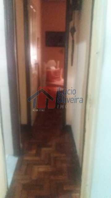 13-circulação. - Apartamento À Venda - Vila da Penha - Rio de Janeiro - RJ - VPAP20998 - 11