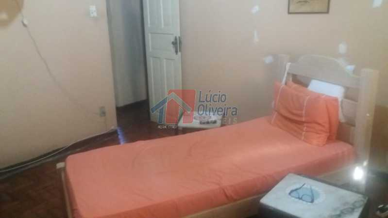 14-Quarto casal. - Apartamento À Venda - Vila da Penha - Rio de Janeiro - RJ - VPAP20998 - 12