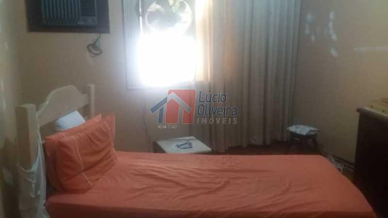 16-Quarto casal. - Apartamento À Venda - Vila da Penha - Rio de Janeiro - RJ - VPAP20998 - 14