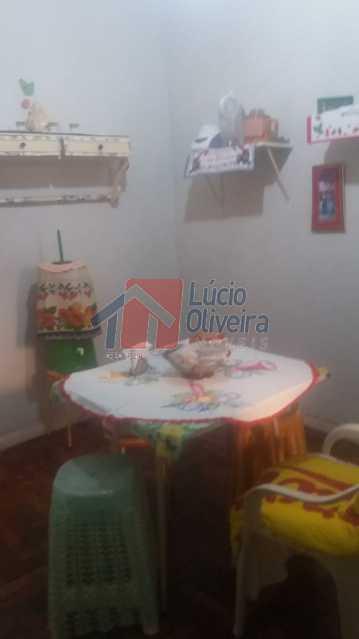18-Quarto solteiro 2. - Apartamento À Venda - Vila da Penha - Rio de Janeiro - RJ - VPAP20998 - 16