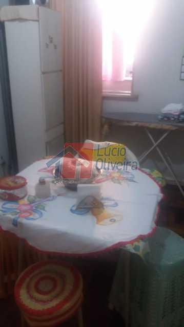 18-Quarto solteiro. - Apartamento À Venda - Vila da Penha - Rio de Janeiro - RJ - VPAP20998 - 17
