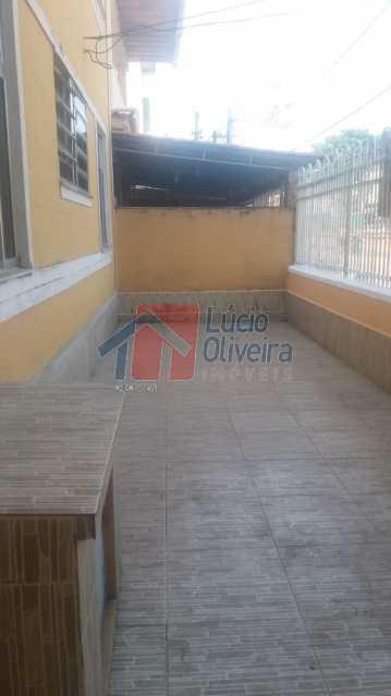 1-Frente. - Apartamento À Venda - Vila da Penha - Rio de Janeiro - RJ - VPAP20998 - 20