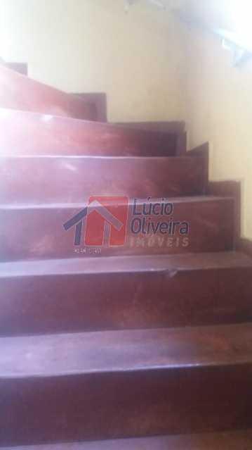 3-acesso ao imóvel. - Apartamento À Venda - Vila da Penha - Rio de Janeiro - RJ - VPAP20998 - 22