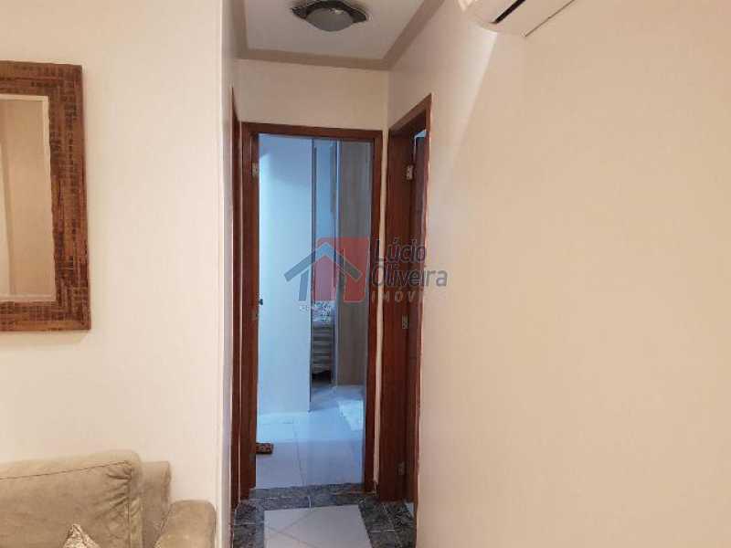 7-Circulação. - Apartamento Estrada da Água Grande,Irajá,Rio de Janeiro,RJ À Venda,2 Quartos,89m² - VPAP21003 - 8