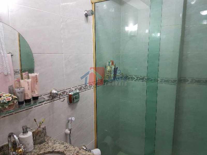 13-Banheiro. - Apartamento Estrada da Água Grande,Irajá,Rio de Janeiro,RJ À Venda,2 Quartos,89m² - VPAP21003 - 14
