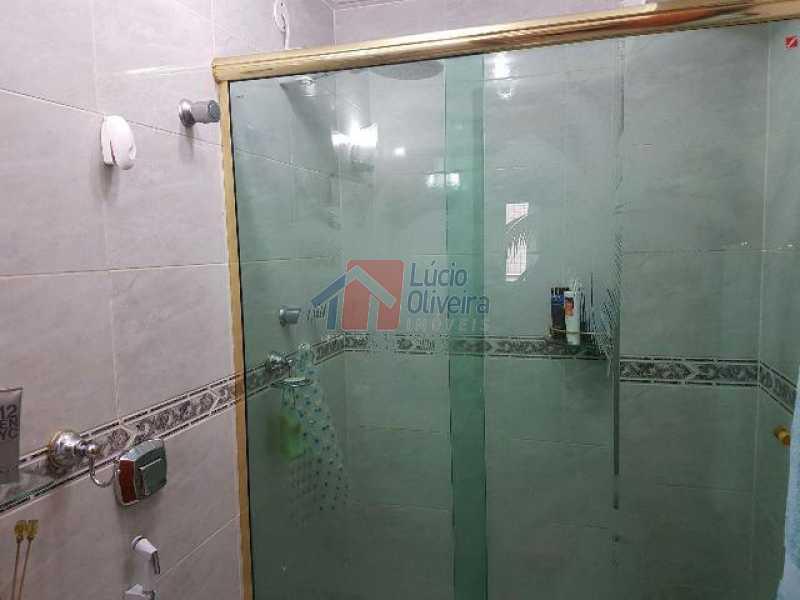 14-Banheiro 2. - Apartamento À Venda - Irajá - Rio de Janeiro - RJ - VPAP21003 - 15