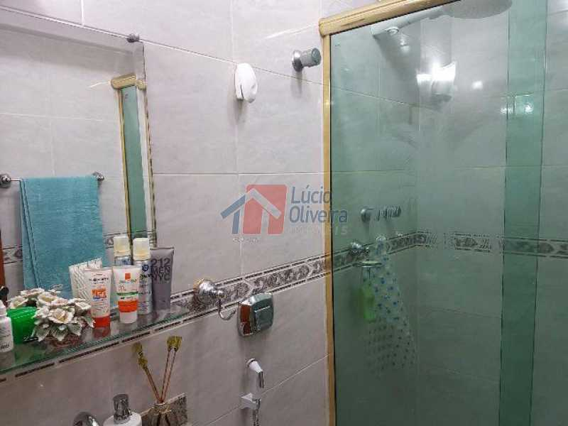15-Banheiro 3. - Apartamento À Venda - Irajá - Rio de Janeiro - RJ - VPAP21003 - 16