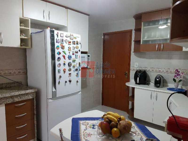 19-Cozinha 2. - Apartamento À Venda - Irajá - Rio de Janeiro - RJ - VPAP21003 - 20