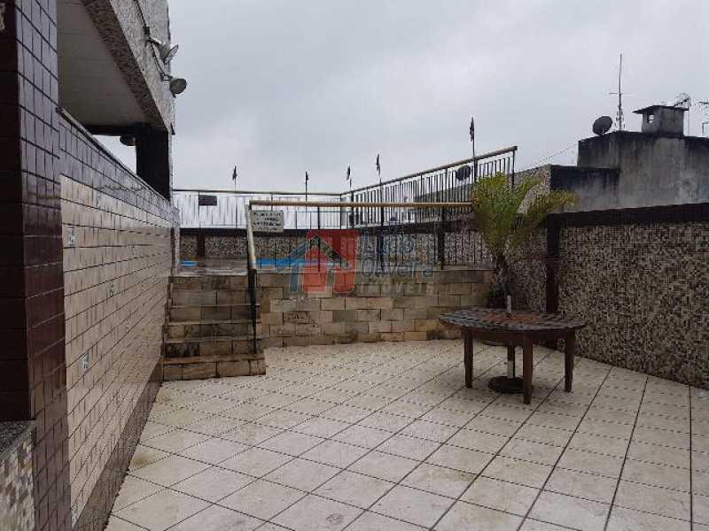 22-piscina. - Apartamento À Venda - Irajá - Rio de Janeiro - RJ - VPAP21003 - 23