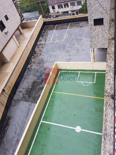 23-quadra 2. - Apartamento À Venda - Irajá - Rio de Janeiro - RJ - VPAP21003 - 24