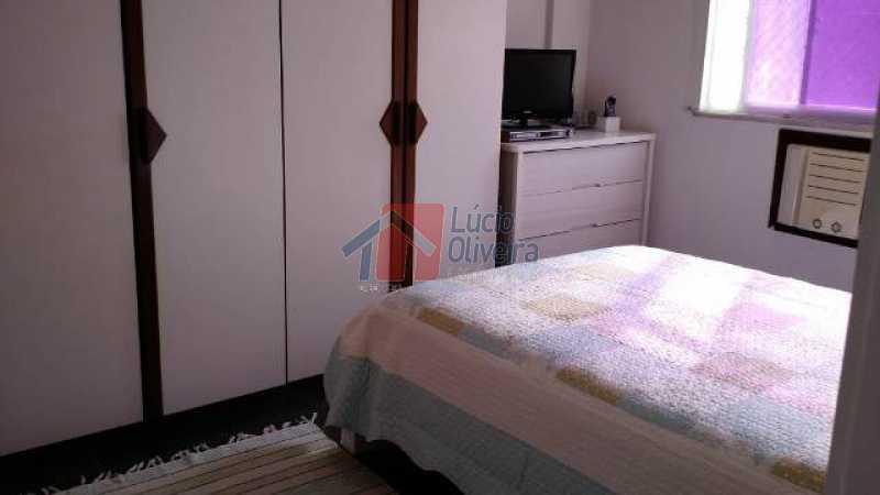 10-Casal. - Excelente Apartamento, Varanda, sol da manhã - VPAP21004 - 11
