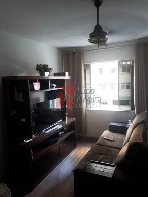 2 SALA - Apartamento À Venda - Penha - Rio de Janeiro - RJ - VPAP21005 - 3