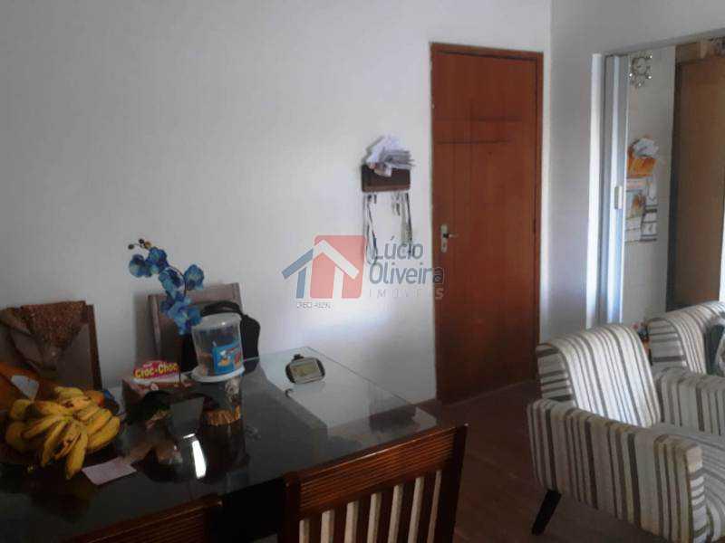 3 SALA - Apartamento À Venda - Penha - Rio de Janeiro - RJ - VPAP21005 - 4