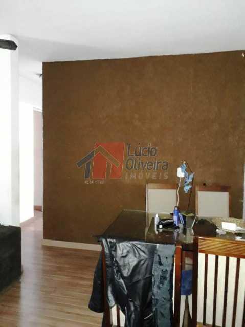 4 SALA - Apartamento À Venda - Penha - Rio de Janeiro - RJ - VPAP21005 - 5