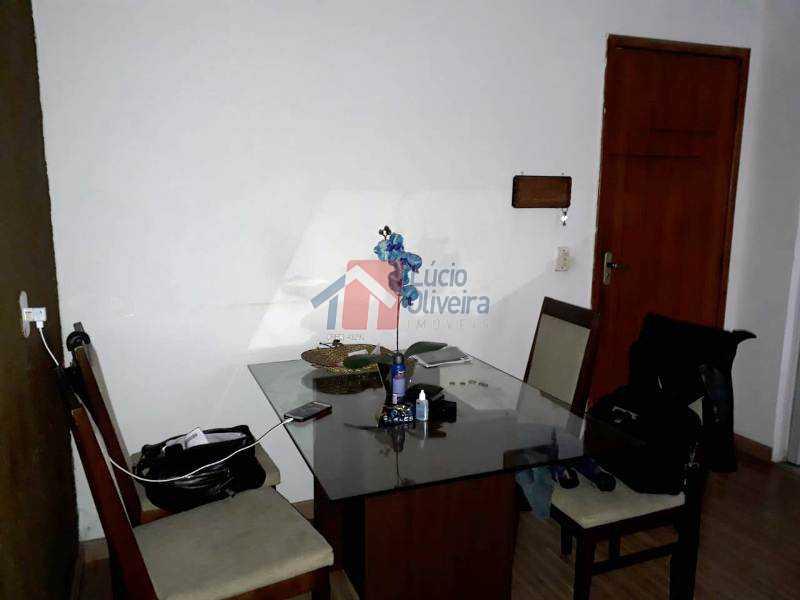 6 SALA - Apartamento À Venda - Penha - Rio de Janeiro - RJ - VPAP21005 - 6
