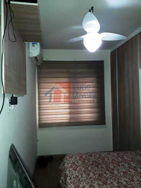 8QTO 1 - Apartamento À Venda - Penha - Rio de Janeiro - RJ - VPAP21005 - 8