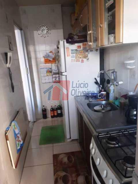 12 COZINHA - Apartamento À Venda - Penha - Rio de Janeiro - RJ - VPAP21005 - 12