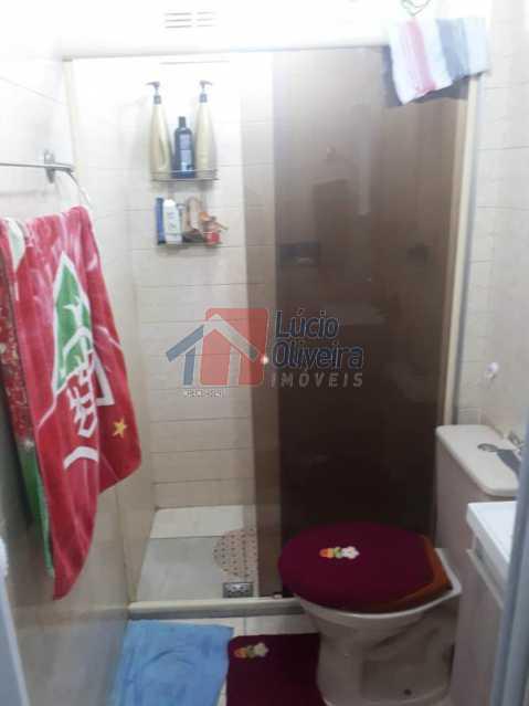 14 BANHEIRO - Apartamento À Venda - Penha - Rio de Janeiro - RJ - VPAP21005 - 14