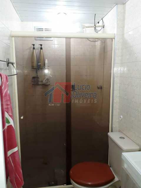 15 BANHEIRO - Apartamento À Venda - Penha - Rio de Janeiro - RJ - VPAP21005 - 15