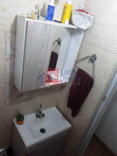 16 BANHEIRO - Apartamento À Venda - Penha - Rio de Janeiro - RJ - VPAP21005 - 16